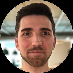 Alberto Fernandez | Product Designer
