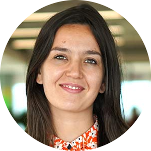 Chloé Garlaschi | PR Manager