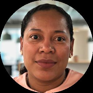 Jacqueline Benavides | Financial Controller
