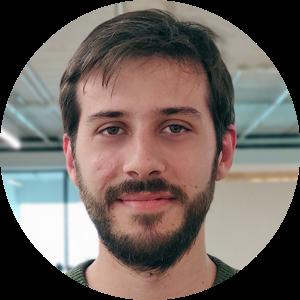 Randy Esperben | Growth Manager
